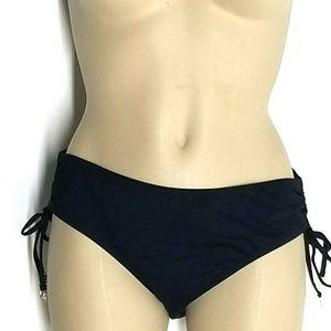 Anne Cole Side Tie Bikini Bottoms